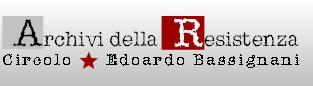 logo Archivio della resistenza