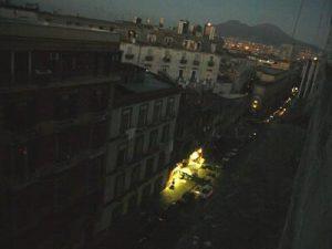 3 soldi - Napoli
