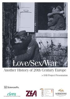CFP love sex war